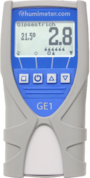 humimeter GE1 concrete and floor screed moisture meter