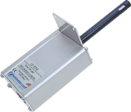 LF-TD-E digital humidity and temperature transmitter with ethernet interface