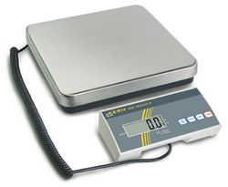 Platform scale 60 kg with a resolution of 100 g