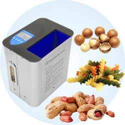 food moisture meter - humimeter FSG -for nuts, noodles and much more