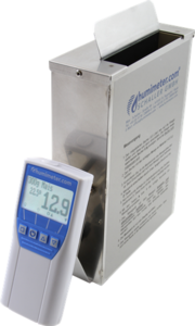 humimeter FS3 food moisture meter is a professional moisture analyser for food