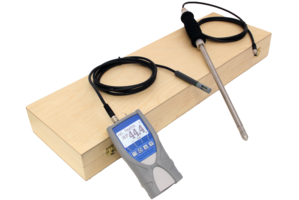humimeter RH2 measuring device for air humidity