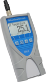 humimeter RH2 with infrared (IR) temperature sensor