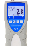 humimeter GF1 - humimeter GF2 series is the successor product for humimeter GF1