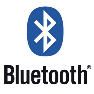Bluetooth intern Klasse 1. Eingebautes Modul